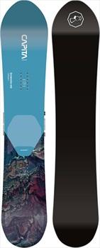 Capita Navigator Hybrid Camber Snowboard, 158cm 2021