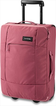 Dakine Carry On EQ Roller Wheeled Bag/Suitcase, 40L Faded Grape