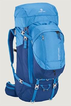 Eagle Creek Deviate Travel Pack Women's Trekking Backpack, 85L Blue