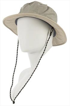 Chaos Stratus Women's Waterproof Bucket Hat, L/XL Drizzle