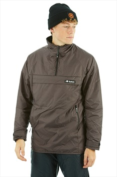 Buffalo Active Lite Shirt Technical All Weather Jacket XL Bark