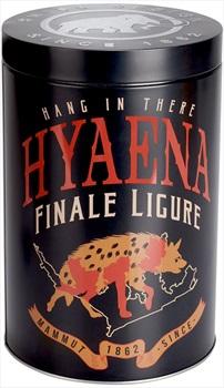 Mammut Pure Collectors Box Hyaena Climbing Chalk, 230g Black