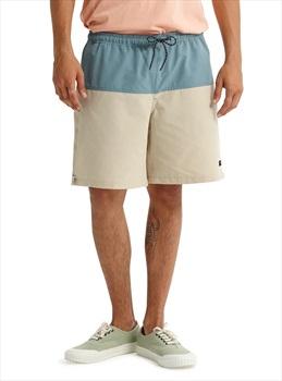Burton Creekside Lightweight Hiking/Board Shorts, L Trooper