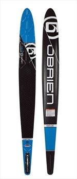 "O'Brien Siege Slalom Water Ski, 67.5"" Blue 2020"