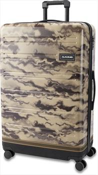 Dakine Concourse Hardside Wheeled Suitcase, 108L Ashcroft Camo