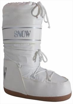 Manbi Space Snow Boots UK Child 8.5-10 (EU 26-28) White