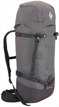 Black Diamond Speed 30 28 Litres Top-loading Backpack, S-M Graphite