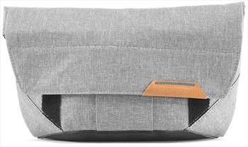 Peak Design Field Pouch Travel Accessory Organisation Bag, 3L Ash