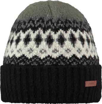 Barts Gregoris Ski/Snowboard Beanie Hat, One Size Black