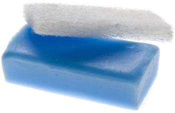 Burton Rub-Down Wax Ski/Snowboard Speed Paste, 20g Blue