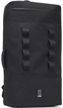 Chrome Adult Unisex Urban Ex Gas Can Backpack, 22l Black/Black