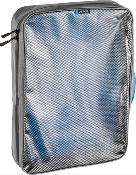 Cocoon Packing Cube With Net Top Travel Organiser, 11.4L Blue