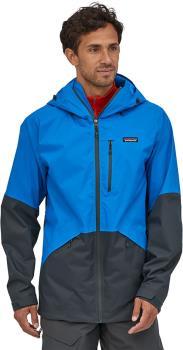 Patagonia Snowshot Snowboard/Ski Jacket, M Andes Blue
