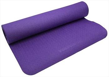 Vector X TPE Yoga/Pilates Mat, 4mm Purple