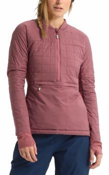 Burton Women's [ak] Helium Womens Snowboard/Ski Jacket, S Rose Brown