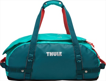 Thule Chasm Duffel Travel Bag 40L Bluegrass