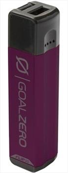 Goal Zero Flip 10 USB Charger + Powerbank, OS Plum