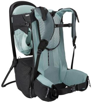 Thule Sapling Child Carrier Backpack One Size Black