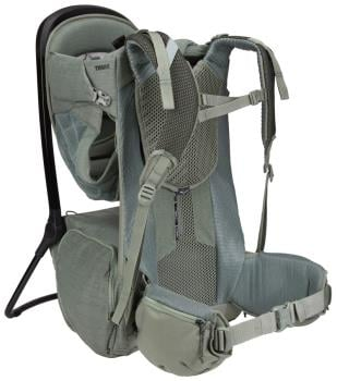 Thule Sapling Child Carrier Backpack One Size Agave