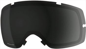 Smith Vice Ski/Snowboard Goggles Spare Lens, Chromapop Sun Black