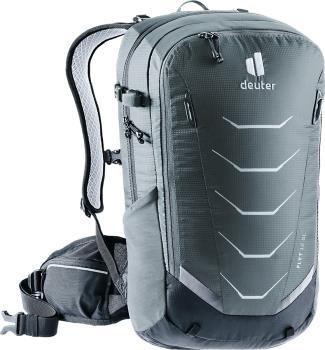 deuter Flyt 12 SL Women's Back Protector Backpack 12L Graphite/Black