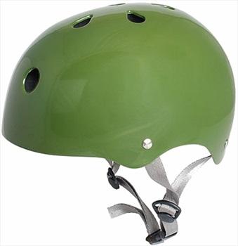 Capix Opener Skate Helmet Army Green