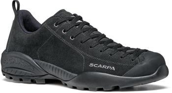 Scarpa Mojito GTX Approach/Walking Shoes, UK 11 3/4   EU 47 Black