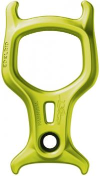 Edelrid Hannibal Belay/Rappel Device, Na Oasis