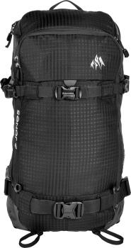 Jones DSCNT RAS Snowboard Backpack, 32 Litre Black