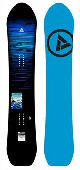Academy Master Rocker Camber Snowboard, 157cm 2020