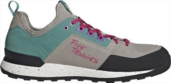 Adidas Five Ten, Five Tennie Walking/Approach Shoes, UK 11.5 Green