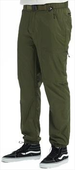 Burton Adult Unisex Minturn Ski/Snowboard Pants, M Charcoal