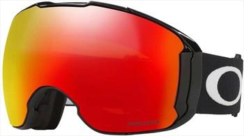 Oakley Airbrake XL Prizm Torch. Snowboard/Ski Goggles, L Jet Black