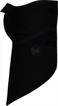 Buff Windproof Bandana Head Wear, Black