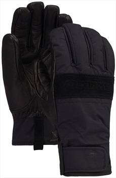 Analog Diligent Ski/Snowboard Gloves, XL Black