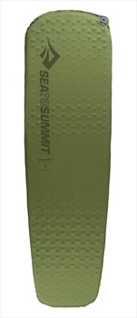 Sea to Summit Camp Mat SI Self Inflating Camping Mat, Regular