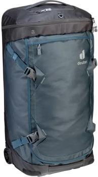 Deuter AViANT Duffel Pro Movo 60 Wheeled Travel Bag, 60L Arctic