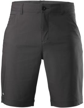 Kathmandu Trailhead Hiking Shorts, L Black