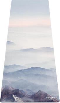 Yoga Design Lab Combo Yoga/Pilates Mat, 3.5mm Kaivalya
