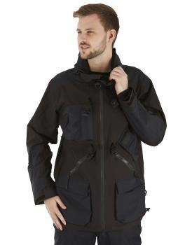 DC Operative Ski/Snowboard Shell Jacket, M Black