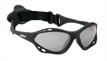 Jobe Knox Floatable Watersports Sun Glasses, Black Polarized