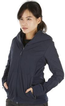 Black Crows Womens Ventus Hybrid Alpha Women's Jacket, M Dark Blue