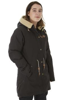 Picture Window Women's Insulated Jacket, M Black
