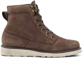Volcom Smithington II Men's Winter Boots UK 10 Brown