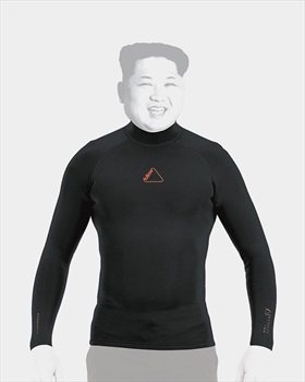 Follow Pro 1mm Wetsuit Top