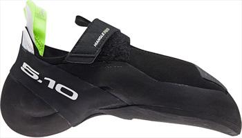 Adidas Five Ten Adult Unisex Hiangle Pro Rock Climbing Shoe, Uk 6 | Eu 39.3 Black