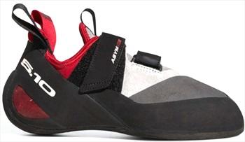 Adidas Five Ten Asym Womens Climbing Shoe UK 10.5 | EU 45.3 Black/Grey