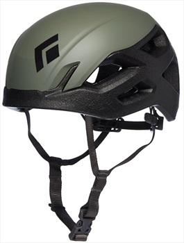 Black Diamond Vision Rock Climbing Helmet, S/M Tundra