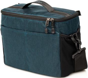 Tenba Bring Your Own Bag 10 Camera Backpack Insert/Shoulder Bag, Blue