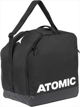 Atomic Boot & Helmet Bag Ski/Snowboard Boot & Helmet Bag, Black/White